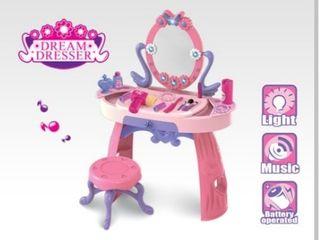 Toy Vanity