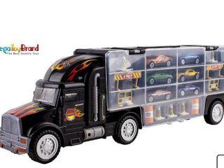 Toy Transport Car