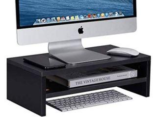 Desk Monitor Riser Stand