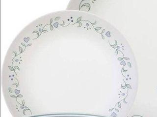 Corelle Dishware Set