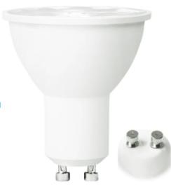 lED light Bulb 6 Pack