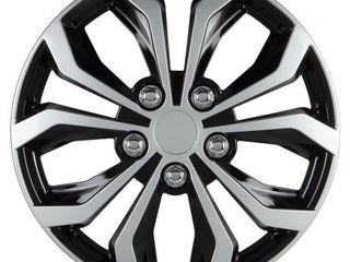 Pilot 16  Set of 4 Automotive Spyder Performance Wheel Covers