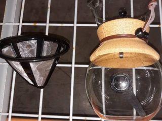 Cory Filter Coffee Pot