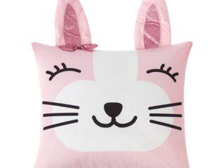 Heritage Kids Bunny Sleeping Sac With Pillow  New  Free Ship