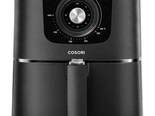 Cosori CO158 AF Air Fryer  Max Xl 5 8 Quart  1700 Watt Electric
