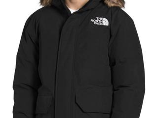 North Face Men s McMurdo Parka  Retail  209