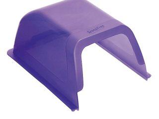 Petsafe Scoopfree Self Cleaning Cat litter Box Privacy Hood  Purple