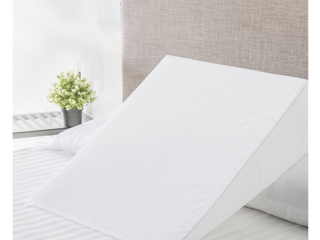 Mainstays Foam Bed Wedge Pillow  1 Each