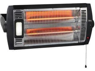 Best Comfort CH 1500 Best Comfort 1500 Watt 120 Volt Garage Quartz Heater CH 1500