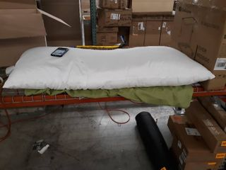 Oversized Body Pillow
