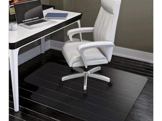 Office Chair Mat For Hard Wood Floors 36 x47  Heavy Duty Floor Protector Easy