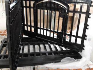 Animal Perimeter Gate