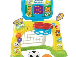 VTech Smart Shots Sports Center  Frustration Free Packaging Retail price 39 99