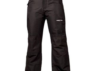 Arctix Youth Snow Pants with Reinforced Knees and Seat   retail price 62