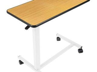 DAMAGE SEE PICTURES  Vive OverBed Table lVA1022  Retails 104 99