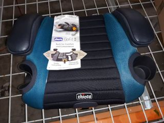 Chicco Gofit Plus Backless Booster Car Seat   Stream