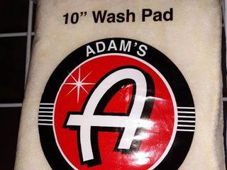 Adam s washing Kit