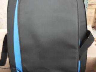 Comfier portable massage chair