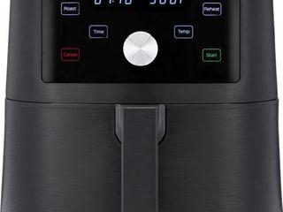 Instant Pot 6qt Vortex Air Fryer   Black