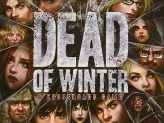 Plaid Hat Dead of Winter Game
