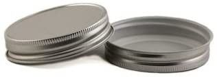 16 pcs Regular Mouth Jar lids