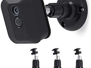 Blink XT Camera Wall Mount Bracket 2 Pack