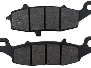AHl Rear Brake Pads FA231 for Kawasaki VN2000 A1 A2 A6F 2004 2008