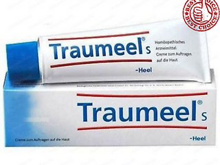 Traumeel S Cream by Heel Natural Anti Inflammatory
