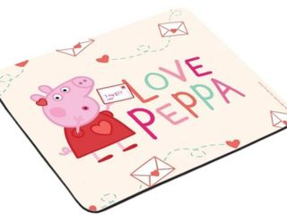Peppa Pig Mouse Pad