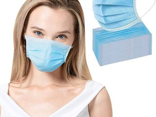 50 pack Disposable masks