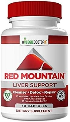 liver Detox Cleanse   liver Pills with Milk Thistle  Dandelion Root   NAC a liver Cleanse Detox Repair   Daily Support liver Supplement a Doctor Formulated Detoxifier   Regenerator  Vegan 30 Capsules