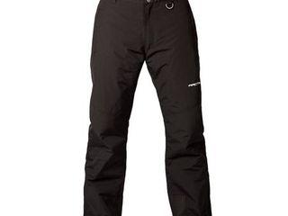 Arctix Men s Avalanche Ski Pants  Black  Retails 55