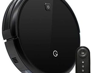 Yeedi K600 Robot Vacuum Cleaner with Turbo Mode Suction Up to 1500Pa  Self Charg  Retails 149 99