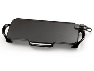 Presto 22 inch Electric Griddle with removable handles