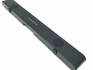 TaoTronics TT SK026 2 1 Channel 36  Wireless Soundbar 50 60 Hz  Black  MC8521 Retail Price  49 99