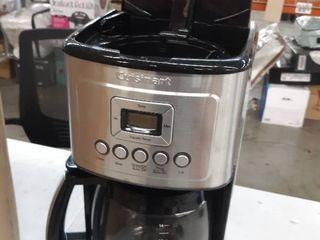 Keurig K elite Single Serve K cup Coffee Maker Brushed Slate Certified Refurbish