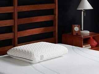 TEMPUR Cloud Pillow for Sleeping  Standard  RETAIl PRICE 51