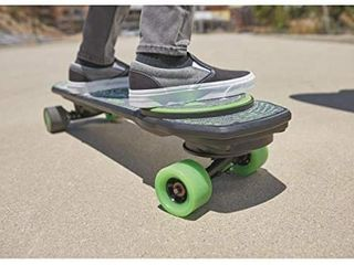 VIRO Rides Turn Style Electric Drift Board With Hand Speed Controls   Drift Plate Technology  Retails 38 58