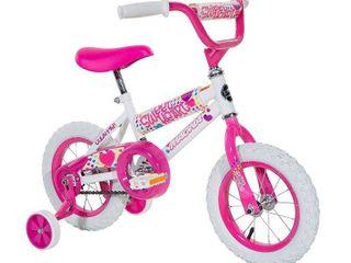 12  Magna Girls  Sweetheart Bike  White Retail Price 89 99