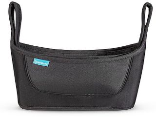UPPAbaby Carry All Parent Organizer For all Strollers  Retails 34 99