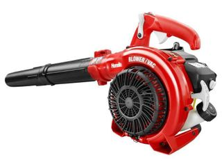 Homelite 150 MPH 400 CFM 26cc Gas Handheld Blower Vacuum