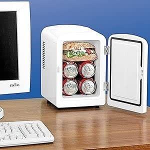 Amazon Mini Refrigerator