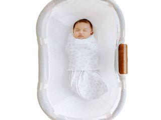 HAlO Innovations Bassinest Newborn Insert Sleeper Accessories