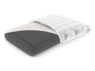 Standard Retreat Memory Foam Bed Pillow   Cariloha