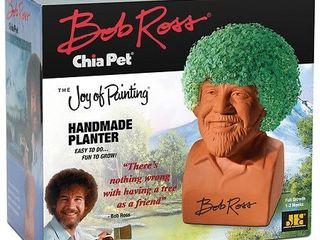 Planter Sets Chia Pet light Brown