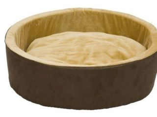 K H Heated Dog Bed  Color may Be Different From Stock Image See Photos