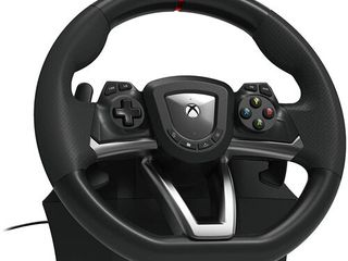 Racing Wheel Overdrive for Xbox Series XS By HORI  Retails 99 99
