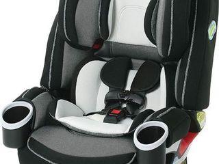 Graco 4Ever DlX 4 in 1 Convertible Car Seat   Fairmont Retail   239 99