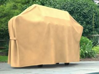 Budge Water Resistant Outdoor BBQ Grill Cover