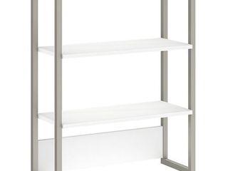 Method Bookcase Hutch by Kathy Ireland  Retail 153 49